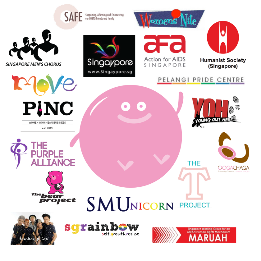 Community Groups 2014